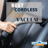 The 9 Best Cordless Vacuums for Your Car in 2021