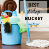 The 12 Highest Rated Buckets for Mops – 2020 Reviews
