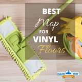 The 10 Best Vinyl Flooring Mops You Can Buy – 2021 Guide