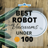 The 10 Best Robot Vacuums Under $100