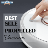 The 9 Best Rated Self Propelled Vacuums in 2021