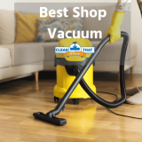 The Best Shop Vacuum: Wet Dry Vac Reviews