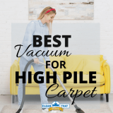 13 Best Vacuums for High Pile Carpet in 2021